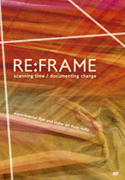 Cover REFRAME